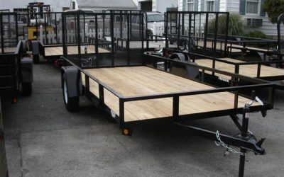 MCT UTILITY TRAILERS *incoming*