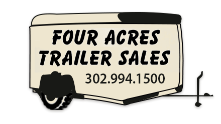 Four Acres Trailer Sales