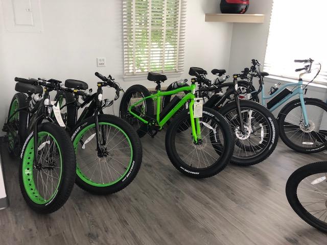 test e bike 2018